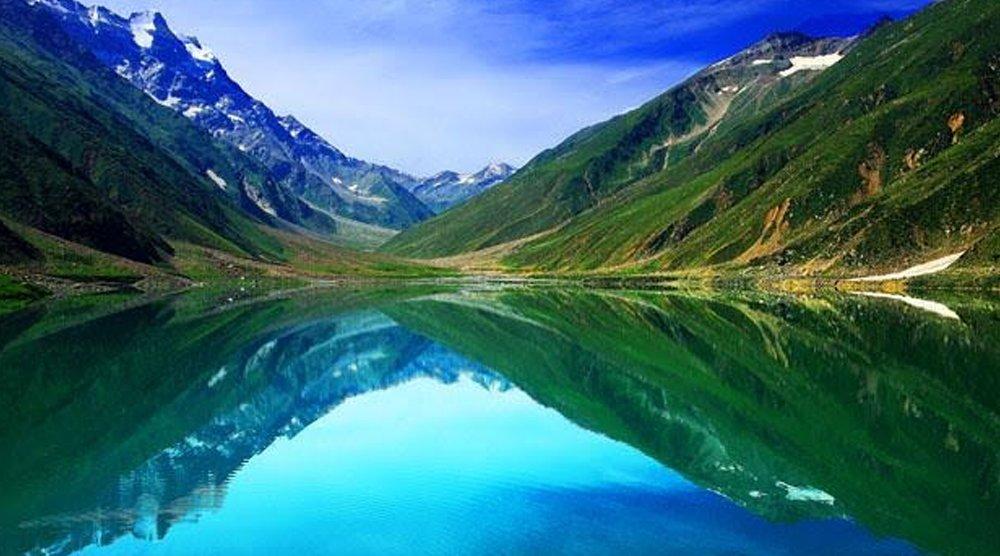 Naran Valley